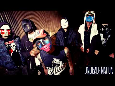 Hollywood Undead - Bottle And A Gun (2006 Version)