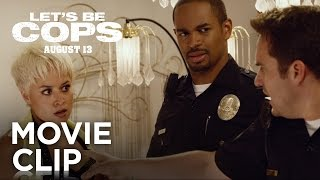 """Let's Be Cops 