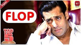 Video Salman Khan Destroyed Career Of This 5 Actresses | Salman's Unkown Fact MP3, 3GP, MP4, WEBM, AVI, FLV Oktober 2018