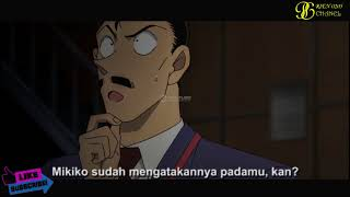 Nonton Detective Conan Movie 21   Crimson Love Letter  Sub Indonesia  Part   01 12  Film Subtitle Indonesia Streaming Movie Download
