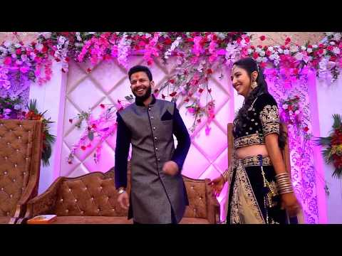 Romantic Bride Entrance Songs Sung By Groom