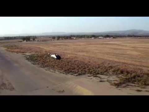 Un vrai drone-ambulance existe ! Premier vol pour Air Mule en Israël