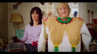 Some Christmas ads leave you in tears. Ours will leave you in Stitches.