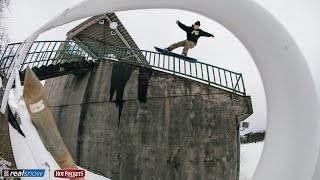 Check out Zak Hale's entry into Real Snow 2016, the all-urban, all-video snowboard contest presented by the World of X Games. SUBSCRIBE ► http://xgam.es/YouT...