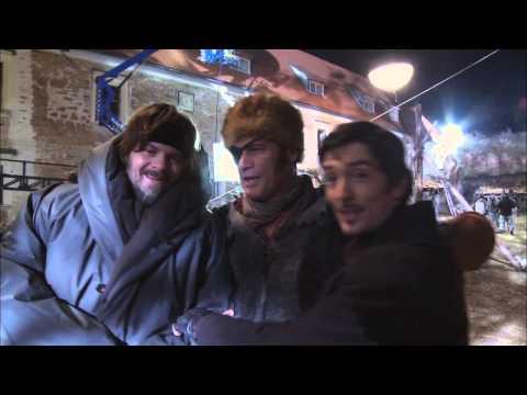 Werewolf: The Beast Among Us (2012) Romania Feature