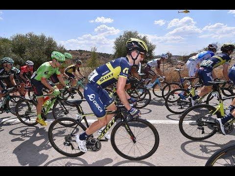2017 La Vuelta - Stage 13