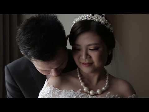 the wedding of leo & bella