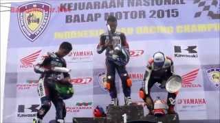 Tasikmalaya Indonesia  city pictures gallery : Kejurnas Balap Motor Indonesia ( Indoprix ) 2015 Seri 4 Tasikmalaya