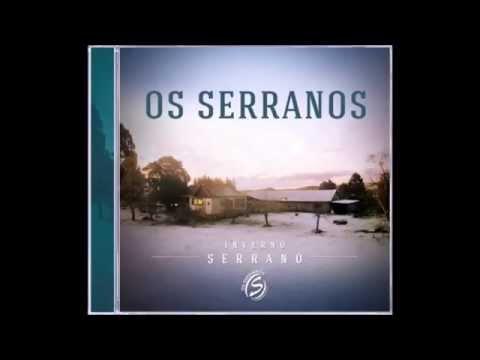 Os Serranos 04   Abraço Eterno CD Inverno Serrano