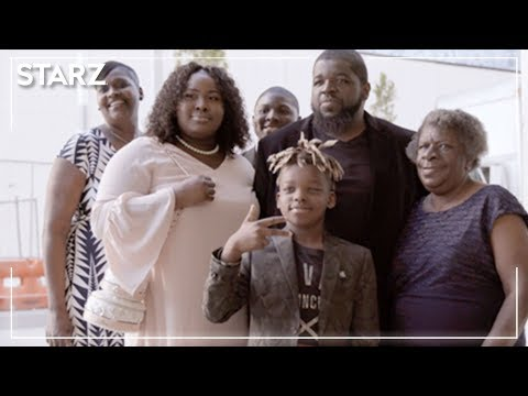 'I'm Gonna Keep My Family Together' Ep. 6 Teaser   Warriors of Liberty City   STARZ