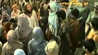 Ethiopian Orthodox Christmas Mezmur - Teweldenaho.flv 2011