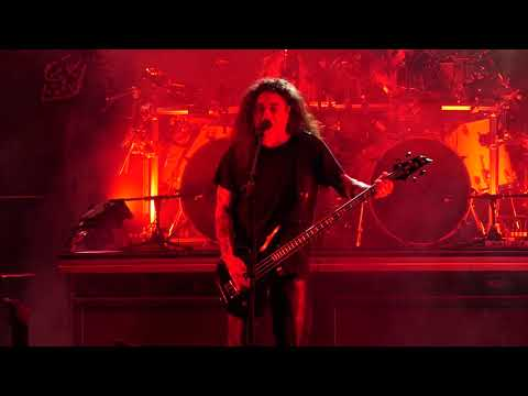 Slayer - (BB&T Pavillion) Camden,Nj 5.24.19 (Complete Show) FINAL TOUR
