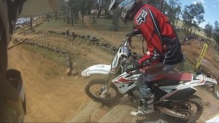 Middelburg South Africa  city photos : Farm Jam leg 2 2016 at Dirt Trax in Middelburg, South Africa. Full lap.