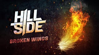 Video Hillside - Broken wings