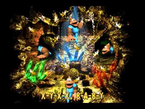 2-12 X-Y-X-X, B-A-B-Y (Crystal Chasm)
