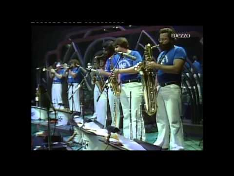 Maynard Ferguson Big Band – Hollywood