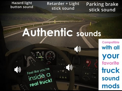 Sound Fixes Pack + Hot Pursuit Sounds v11.4