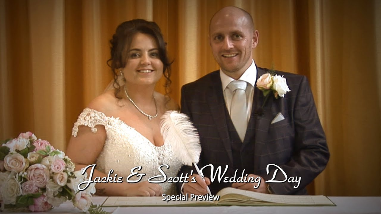 Jackie & Scott: A Special Preview