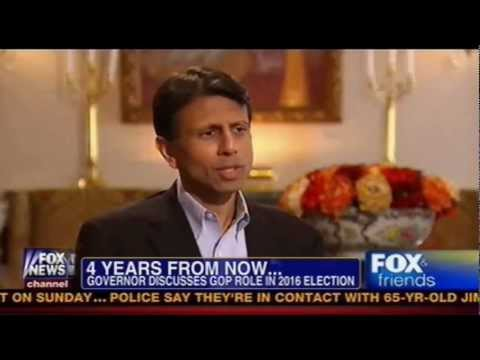 0 Video: Really Bobby Jindal?