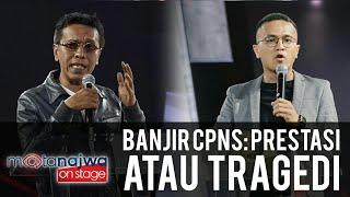 Video Mata Najwa - Anak Muda Pilih Siapa: Banjir CPNS: Prestasi atau Tragedi (Part 2) MP3, 3GP, MP4, WEBM, AVI, FLV November 2018