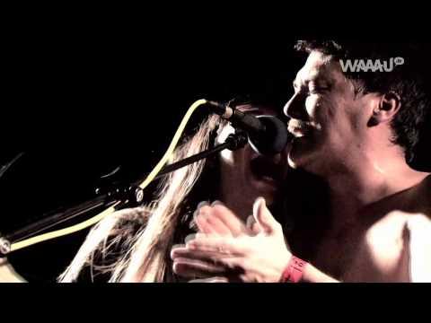 Za! (+Nisei) - Ceaucescu - WaaauTV