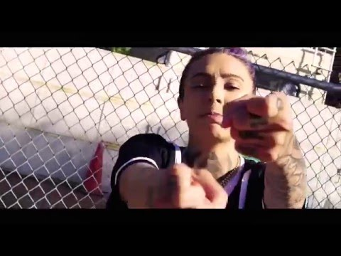 V-Nasty - On The Hood(Official Music Video)