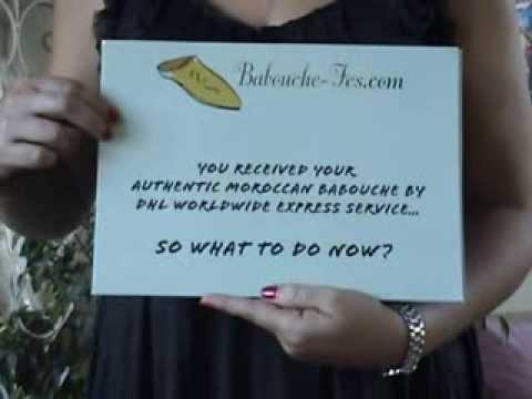Babouche-fes.com