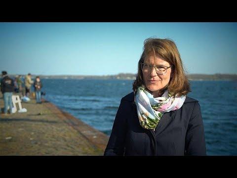 Πρόγραμμα «Baltic Blue Growth»: Η καλλιέργεια μυδιών είναι καλή για τη θάλασσα και τους ανθρώπους…