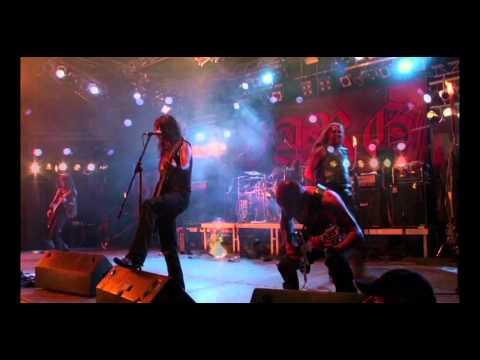 VARG - Schwertzeit (Live)