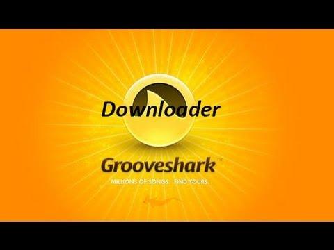 Kostenlos Musik von Grooveshark downloaden