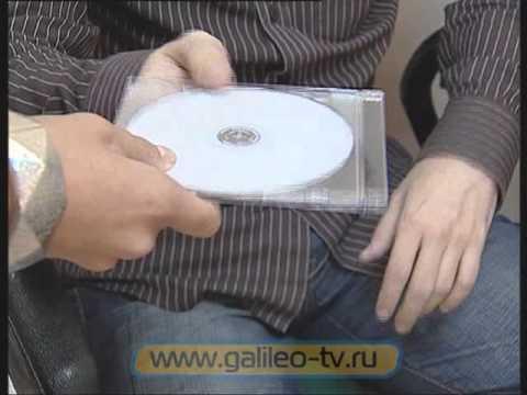 3D принтеры   Официальный сайт телепередачи Галилео (видео)