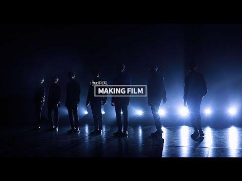 MEDIHEAL|BTS Making flim