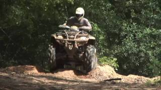 6. 2010 Can-Am Outlander XTP 650