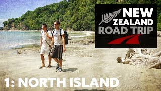 """Karl returns to New Zealand for a 7 week road trip, backpacking around both the North and South Island. Subscribe To """"Karl..."""