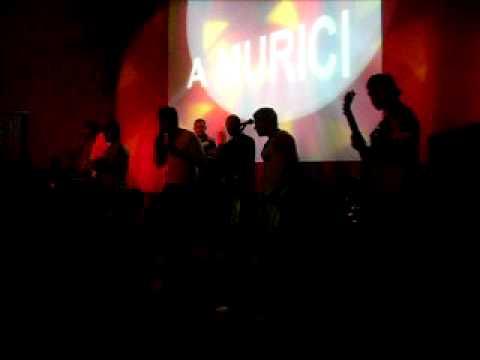Grupo Alucinaçao em Murici