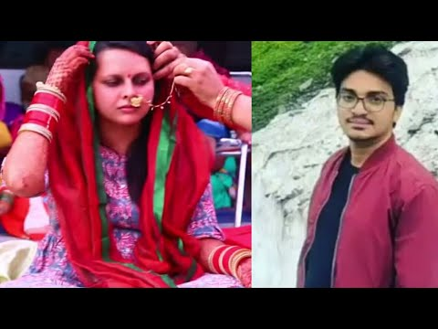 क्या यहीं हैं life of Preeti के life partner Ankush Ahuja एक youtuber | सच या झूठ