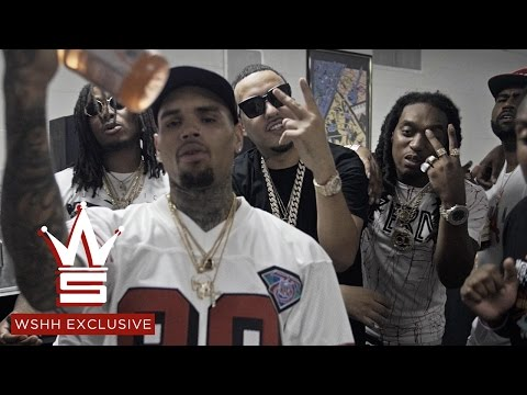 French Montana & Migos & Chris Brown - Hold Up