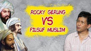 Video Rocky Gerung VS Filsuf Muslim !! Mana Yang Lebih Hebat ??! MP3, 3GP, MP4, WEBM, AVI, FLV April 2019
