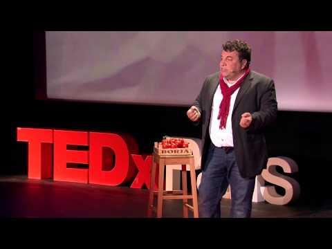 Guillaume Bapst – L'épicerie solidaire, nouvelle forme d'aide alimentaire