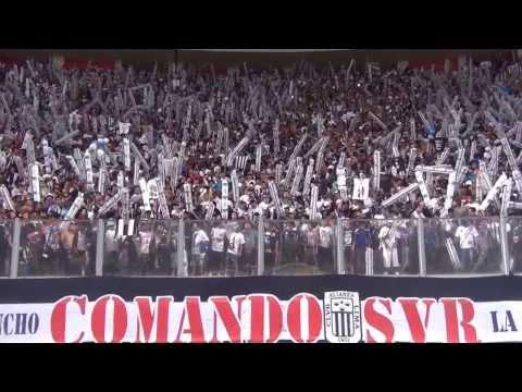 DELINCUENTE ME DICEN-COMANDO SVR-LAVOZGRONE - Comando SVR - Alianza Lima