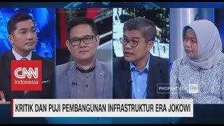 Video INDEF: Tak Mungkin Infrastruktur Selesai Dibangun, Investasi Langsung Meningkat MP3, 3GP, MP4, WEBM, AVI, FLV Juni 2019