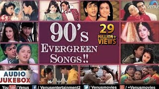 Video Bollywood 90's Evergreen Songs | Superhit Hindi Collection | Audio Jukebox MP3, 3GP, MP4, WEBM, AVI, FLV Agustus 2018