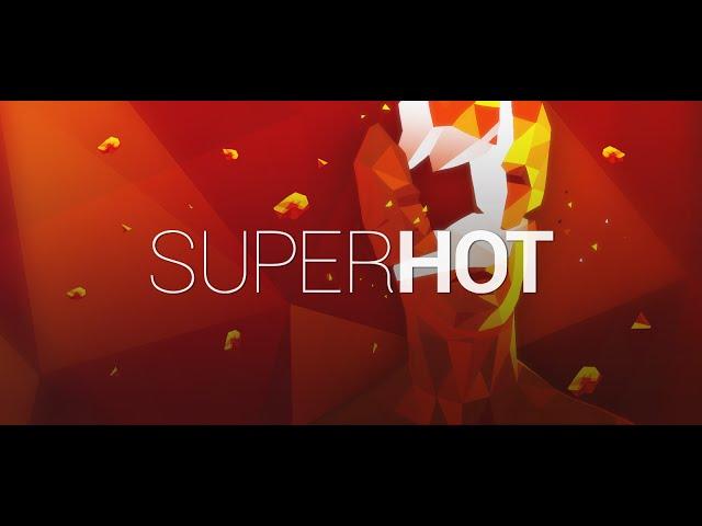 Видео к игре SUPERHOT