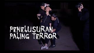 Video Terror di Pabrik Berhantu part.1 - DMS [Penelusuran] MP3, 3GP, MP4, WEBM, AVI, FLV Agustus 2019