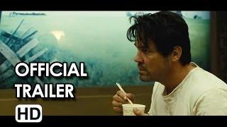 Oldboy Official Trailer #1 (2013) - Josh Brolin Movie HD