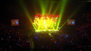 X Japan - Intro&Jade - Live In Bangkok 2011 [1]