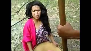 Si tanggang (versi sakinah) Video