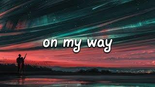 Video Alan Walker, Sabrina Carpenter & Farruko - On My Way (Lyrics) MP3, 3GP, MP4, WEBM, AVI, FLV Juni 2019