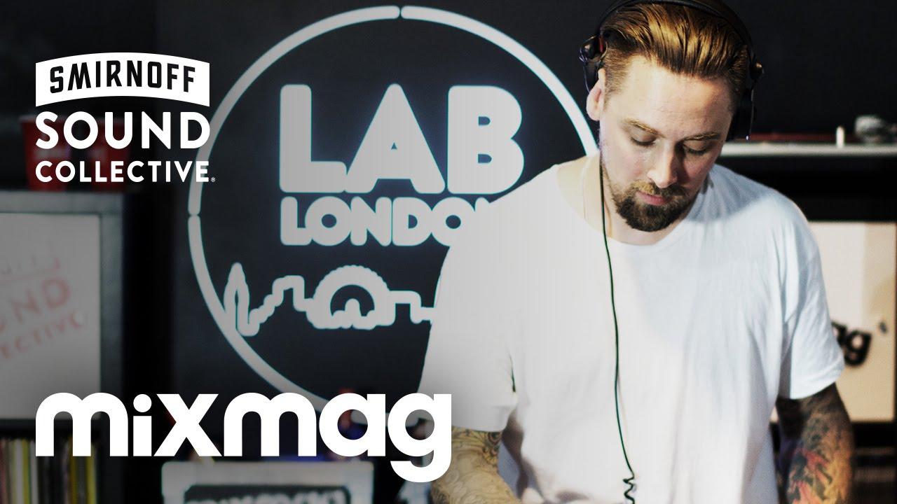 Redlight - Live @ The Lab LDN