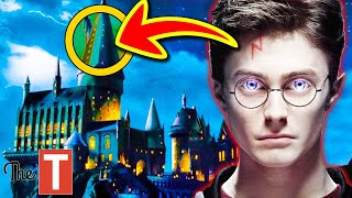 Video 10 Dark Theories About Harry Potter That Will Change The Way You See EVERYTHING MP3, 3GP, MP4, WEBM, AVI, FLV Oktober 2018